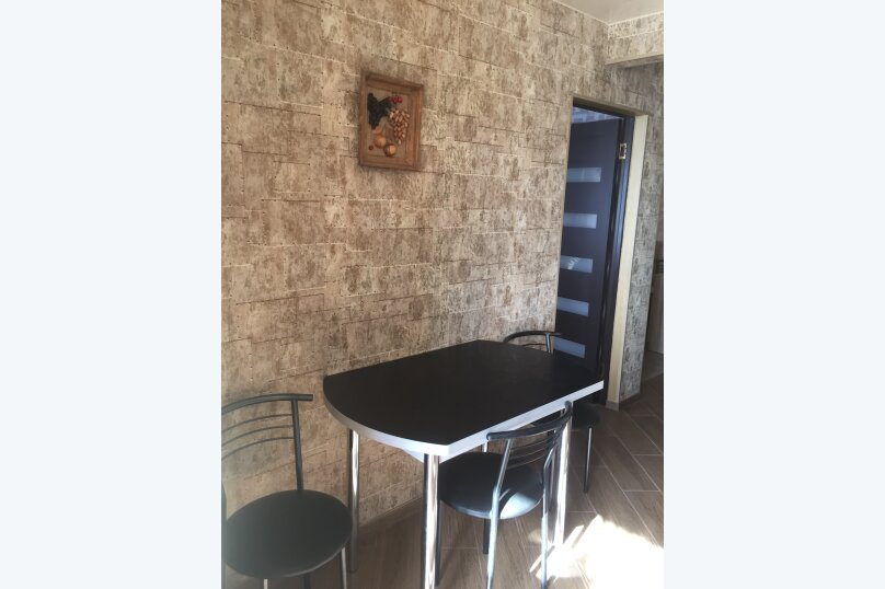 2-комн. квартира, 45 кв.м. на 4 человека, улица Бирюзова, 2А, Судак - Фотография 17