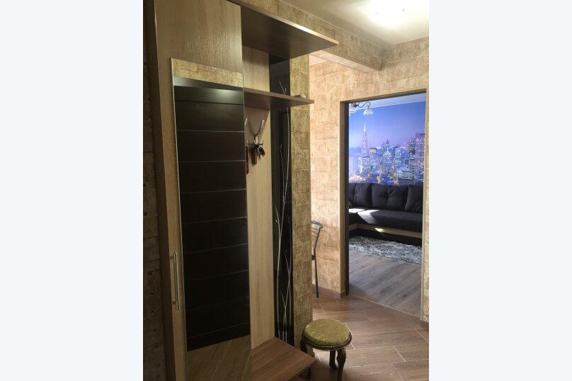 2-комн. квартира, 45 кв.м. на 4 человека, улица Бирюзова, 2А, Судак - Фотография 21