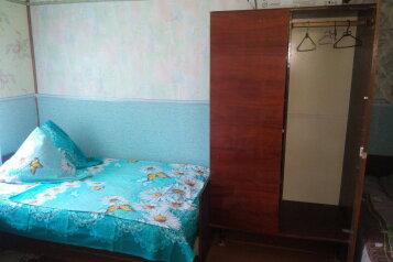 Деревянный домик для летнего отдыха, 20 кв.м. на 3 человека, 1 спальня, Садовая улица, 39, поселок Орджоникидзе, Феодосия - Фотография 3