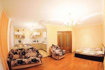 2-комн. квартира, 70 кв.м. на 6 человек, Чистопольская улица, Казань - Фотография 3