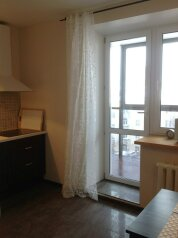 1-комн. квартира, 45 кв.м. на 4 человека, улица Мустая Карима, 16, Уфа - Фотография 3