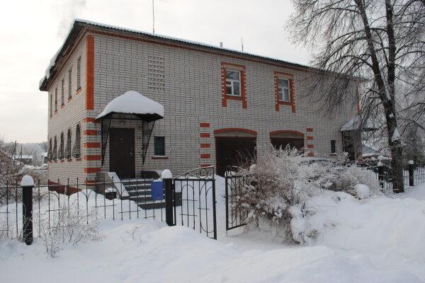 Гостевой дом, Нижне-Ивкино, Зелёная на 4 номера - Фотография 1