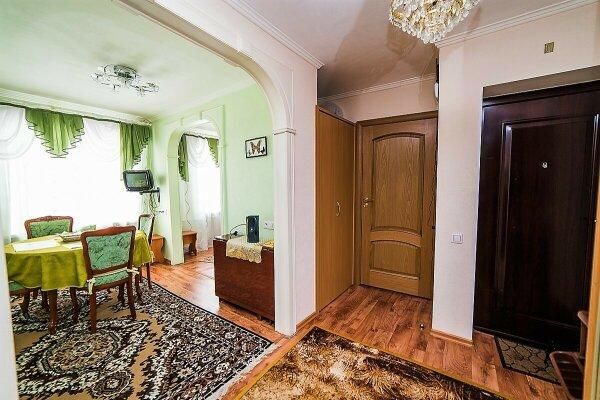 4-комн. квартира, 75 кв.м. на 7 человек, улица Дзержинского, 3, Шерегеш - Фотография 1