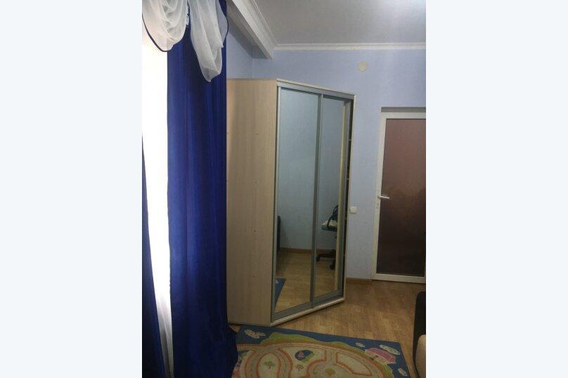 Сдам квартиру под ключ., 60 кв.м. на 4 человека, 2 спальни, Раздельный переулок, 7А, Евпатория - Фотография 8