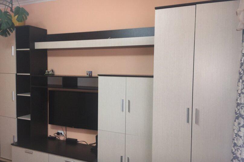 Сдам квартиру под ключ., 60 кв.м. на 4 человека, 2 спальни, Раздельный переулок, 7А, Евпатория - Фотография 9