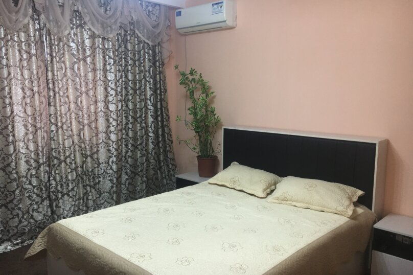 Сдам квартиру под ключ., 60 кв.м. на 4 человека, 2 спальни, Раздельный переулок, 7А, Евпатория - Фотография 10
