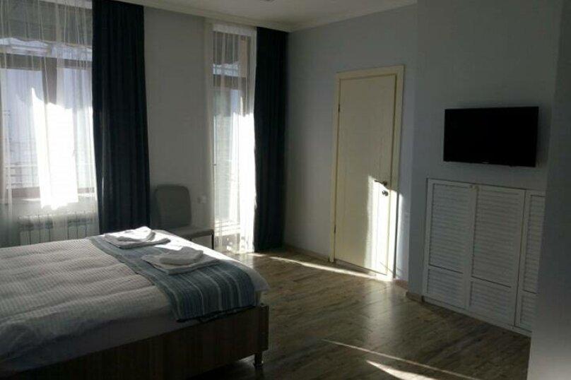 """Отель """"Batu"""", улица Звиада Гамсахурдия, 29 на 11 номеров - Фотография 32"""
