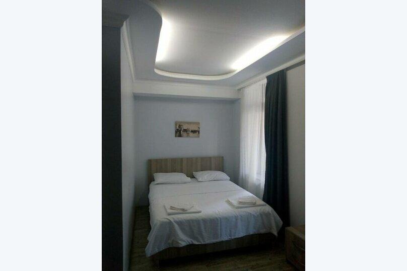 """Отель """"Batu"""", улица Звиада Гамсахурдия, 29 на 11 номеров - Фотография 23"""