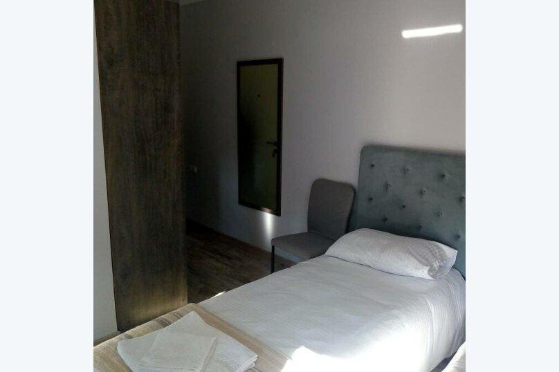 """Отель """"Batu"""", улица Звиада Гамсахурдия, 29 на 11 номеров - Фотография 14"""