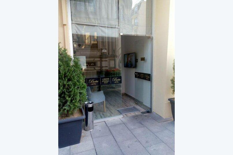 """Отель """"Batu"""", улица Звиада Гамсахурдия, 29 на 11 номеров - Фотография 2"""