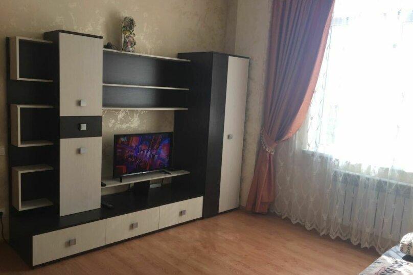 1-комн. квартира, 38 кв.м. на 3 человека, Крымская улица, 19Ж, Геленджик - Фотография 6