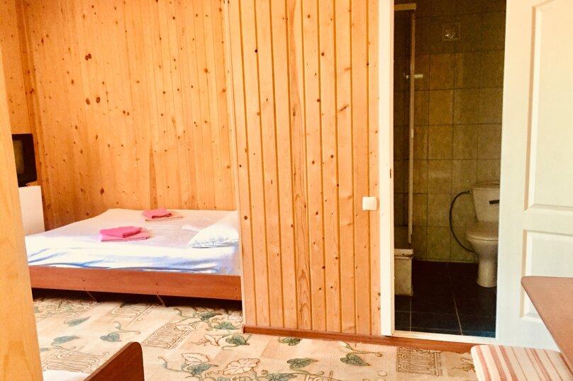 """Гостевой дом """"Родничок"""", Джеметинский проезд, 20 на 73 комнаты - Фотография 45"""