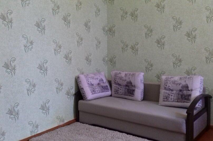 2-комн. квартира, 78 кв.м. на 6 человек, Беломорский переулок, 8, Динамо, Феодосия - Фотография 4
