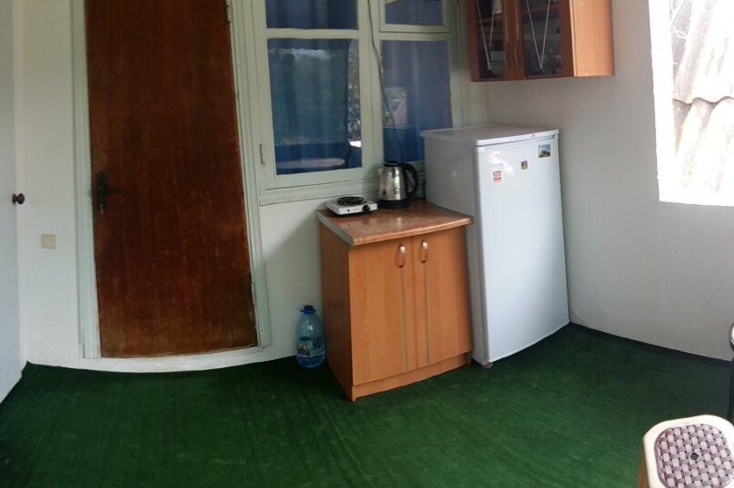 Комната на троих, улица Мира, 5, кв 3, Судак - Фотография 4