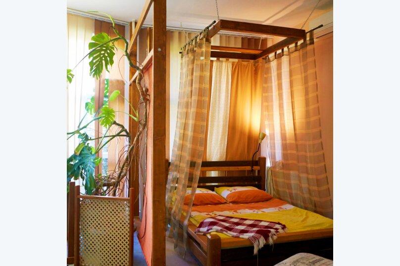"Отель ""Август"", Мориса Тореза, 8 на 16 комнат - Фотография 12"