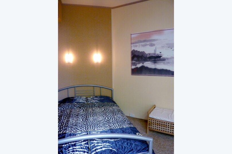 """Отель """"Август"""", Мориса Тореза, 8 на 17 номеров - Фотография 163"""