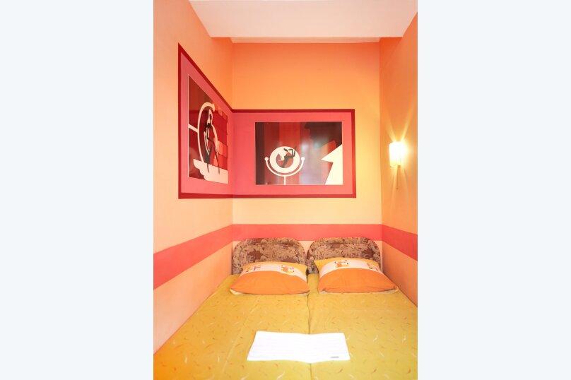 "Отель ""Август"", Мориса Тореза, 8 на 16 комнат - Фотография 54"