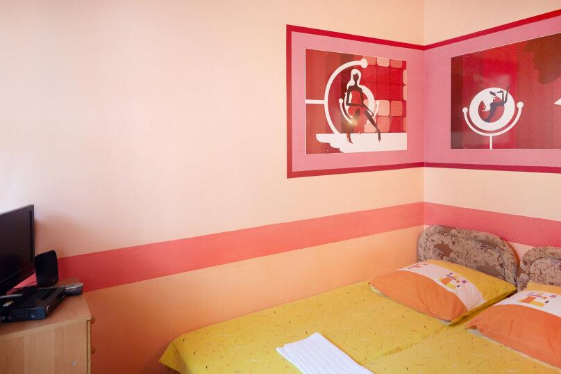 "Отель ""Август"", Мориса Тореза, 8 на 16 комнат - Фотография 55"