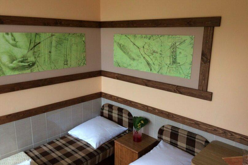"Отель ""Август"", Мориса Тореза, 8 на 16 комнат - Фотография 115"