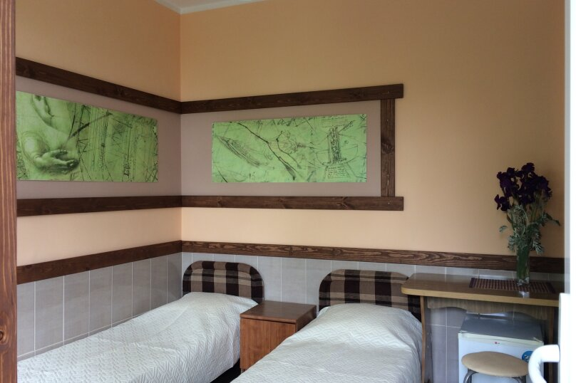 "Отель ""Август"", Мориса Тореза, 8 на 16 комнат - Фотография 117"