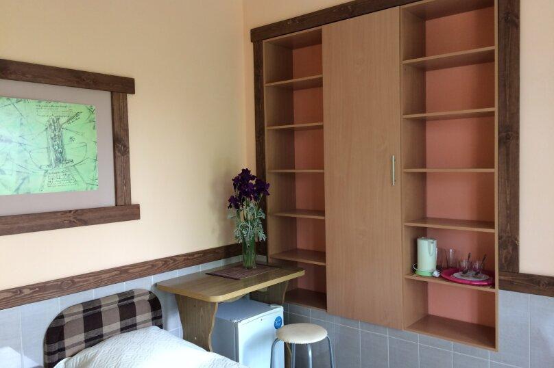 "Отель ""Август"", Мориса Тореза, 8 на 16 комнат - Фотография 119"