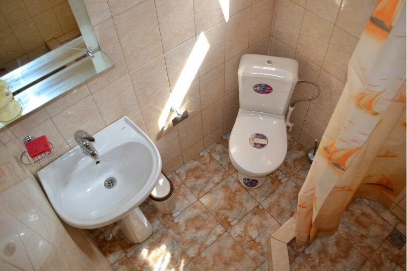 """Гостевой дом """"На Таманском проезде 3"""", Таманский проезд, 3 на 10 комнат - Фотография 32"""