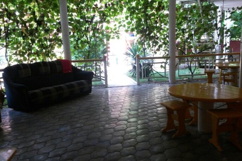 """Гостевой дом """"На Таманском проезде 3"""", Таманский проезд, 3 на 10 комнат - Фотография 21"""