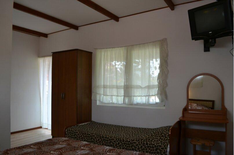 """Гостевой дом """"На Таманском проезде 3"""", Таманский проезд, 3 на 10 комнат - Фотография 47"""