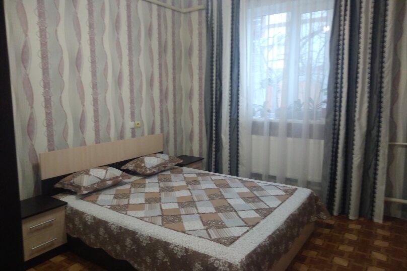 Дом под ключ на 6-8 человек., 80 кв.м. на 8 человек, 3 спальни, Мастеров, 8, Судак - Фотография 21
