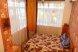 Двухкомнатный стандарт N1 (2-й этаж, терраса с видом на море и горы на 4 человека):  Номер, Стандарт, 4-местный, 2-комнатный - Фотография 61