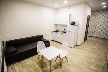 1-комн. квартира, 20 кв.м. на 2 человека, Заводская улица, 5, Комсомольск-на-Амуре - Фотография 2