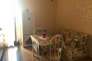 1-комн. квартира, 38 кв.м. на 3 человека, Крымская улица, Геленджик - Фотография 4