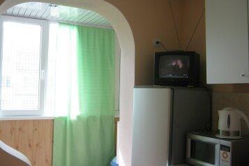 2-комн. квартира, 38 кв.м. на 6 человек, улица Абазгаа, 53/1, Гагра - Фотография 2