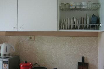 2-комн. квартира, 38 кв.м. на 6 человек, улица Абазгаа, 53/1, Гагра - Фотография 4