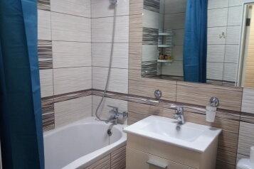 2-комн. квартира, 52 кв.м. на 4 человека, улица 13 Ноября, Евпатория - Фотография 4