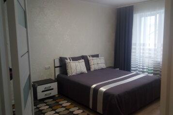 2-комн. квартира, 52 кв.м. на 4 человека, улица 13 Ноября, Евпатория - Фотография 1