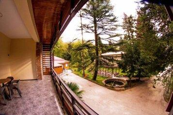 """Гостиница """"Wald Hotel Lagodekhi"""", Вашловани на 9 номеров - Фотография 1"""