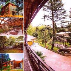 """Гостиница """"Wald Hotel Lagodekhi"""", Вашловани на 9 номеров - Фотография 4"""