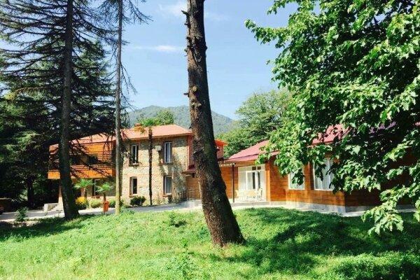 """Гостиница """"Wald Hotel Lagodekhi"""", Вашловани, 197 на 9 номеров - Фотография 1"""