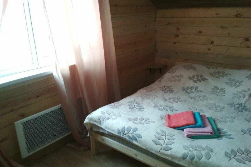 Дом, 120 кв.м. на 12 человек, 5 спален, Свободная, 14, Шерегеш - Фотография 3