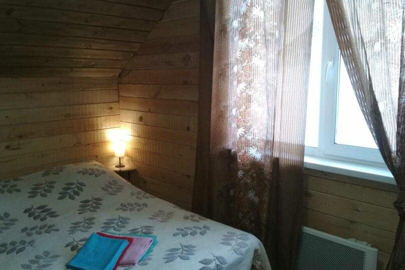Дом, 120 кв.м. на 12 человек, 5 спален, Свободная, 14, Шерегеш - Фотография 7