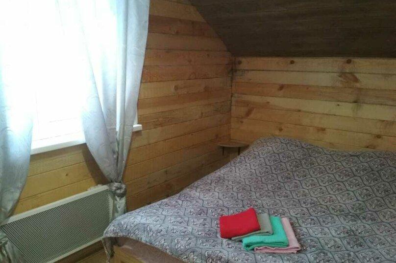 Дом, 120 кв.м. на 12 человек, 5 спален, Свободная, 14, Шерегеш - Фотография 8
