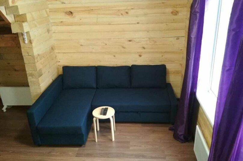 Дом, 120 кв.м. на 12 человек, 5 спален, Свободная, 14, Шерегеш - Фотография 11