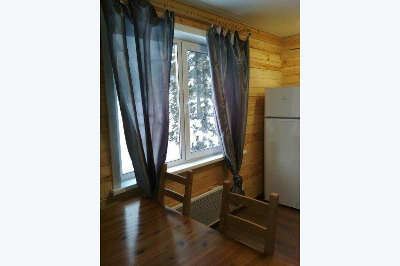 Дом, 120 кв.м. на 12 человек, 5 спален, Свободная, 14, Шерегеш - Фотография 17