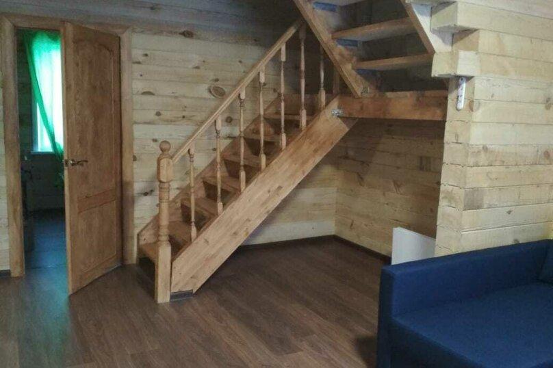 Дом, 120 кв.м. на 12 человек, 5 спален, Свободная, 14, Шерегеш - Фотография 19