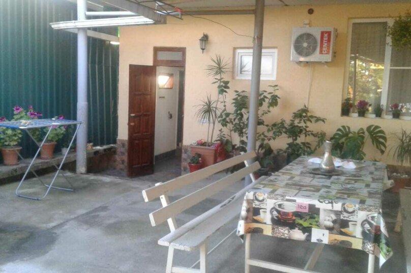 Гостевой дом  Абхазский дворик, Альпийская, 19 на 11 комнат - Фотография 62