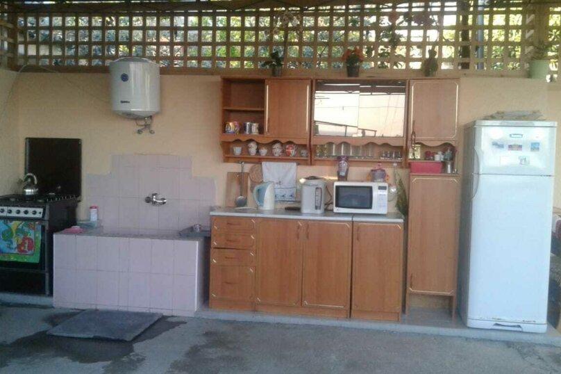 Гостевой дом  Абхазский дворик, Альпийская, 19 на 11 комнат - Фотография 108