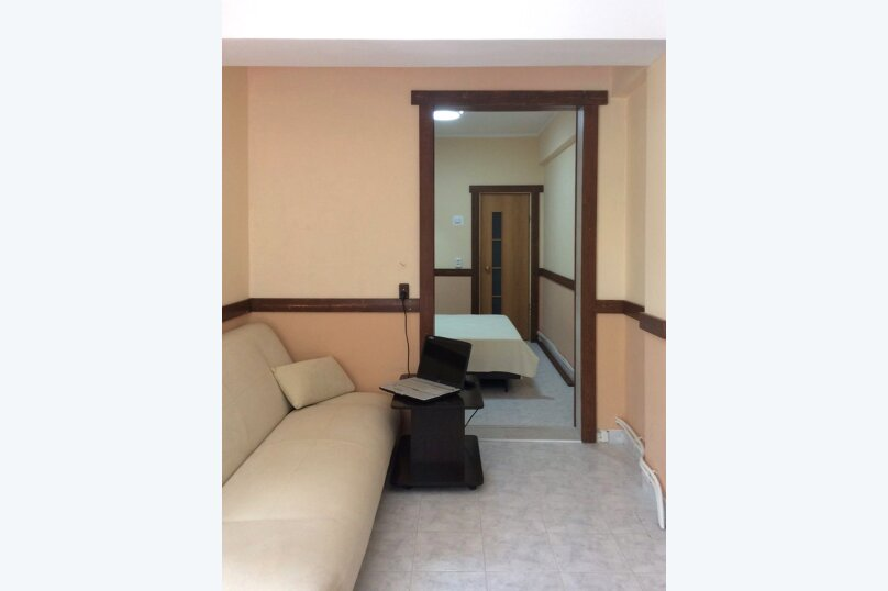 "Отель ""Август"", Мориса Тореза, 8 на 16 комнат - Фотография 35"