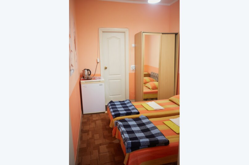 "Отель ""Август"", Мориса Тореза, 8 на 16 комнат - Фотография 45"