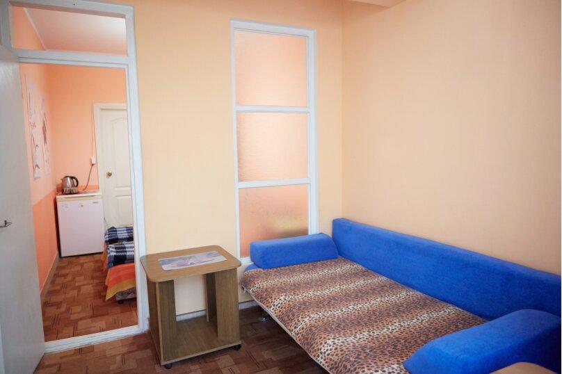 "Отель ""Август"", Мориса Тореза, 8 на 16 комнат - Фотография 46"